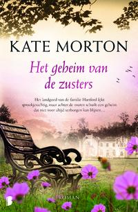 Het geheim van de zusters-Kate Morton