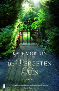 De vergeten tuin-Kate Morton