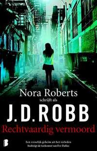 Rechtvaardig vermoord-J.D. Robb