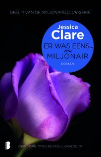 Er was eens... een miljonair-Jessica Clare