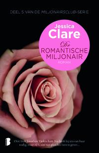 De romantische miljonair-Jessica Clare
