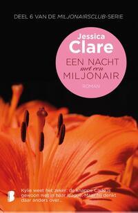Een nacht met een miljonair-Jessica Clare