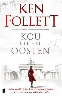 Century 3 - Kou uit het oosten-Ken Follett