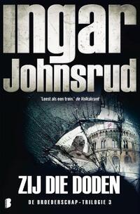 Zij die doden-Ingar Johnsrud