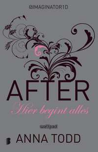 After Hier begint alles-Anna Todd