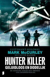 Hunter Killer-Kevin Maurer, Mark McCurley