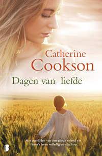 Dagen van liefde-Catherine Cookson