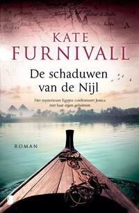 De schaduwen van de Nijl-Kate Furnivall