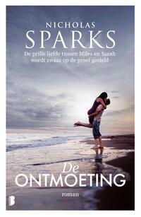 De ontmoeting-Nicholas Sparks