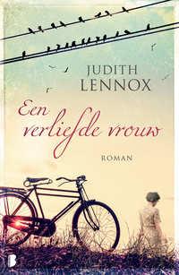 Een verliefde vrouw-Judith Lennox