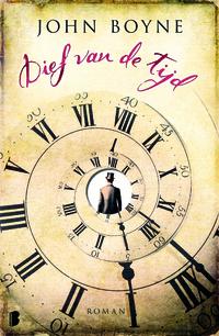 Dief van de tijd-John Boyne