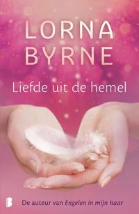 Liefde uit de hemel-Lorna Byrne