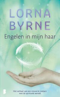 Engelen in mijn haar-Lorna Byrne