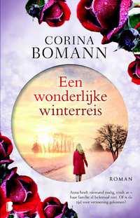 Een wonderlijke winterreis-Corina Bomann