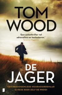De jager-Tom Wood