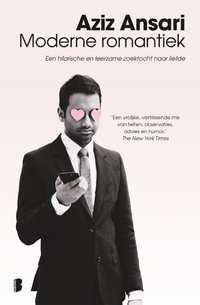 Moderne romantiek-Aziz Ansari