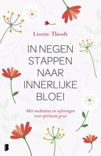 In negen stappen naar innerlijke bloei-Lisette Thooft