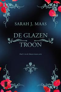 De glazen troon-Sarah J. Maas