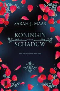 Koningin van de schaduw-Sarah J. Maas