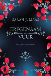 Erfgenaam van vuur-Sarah J. Maas