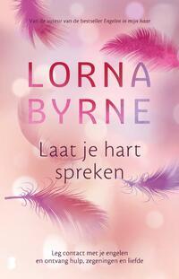 Laat je hart spreken-Lorna Byrne