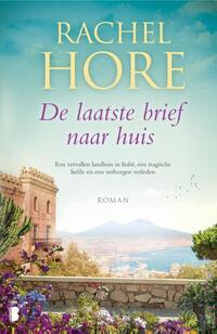 De laatste brief naar huis-Rachel Hore