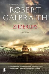 Zijderups-Robert Galbraith