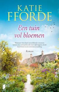 Een tuin vol bloemen-Katie Fforde