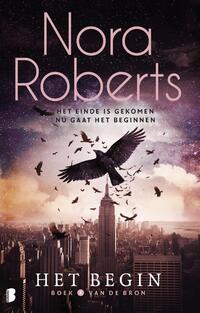 Het begin-Nora Roberts