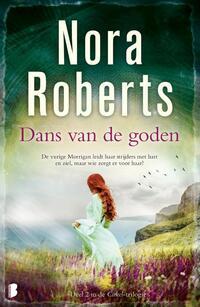 Dans van de goden-Nora Roberts
