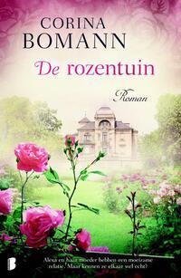 De rozentuin-Corina Bomann