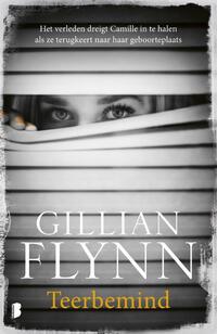 Teerbemind-Gillian Flynn