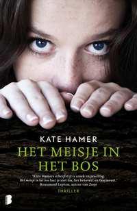 Het meisje in het bos-Kate Hamer