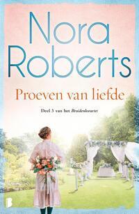 Proeven van liefde-Nora Roberts