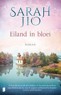 Eiland in bloei-Sarah Jio