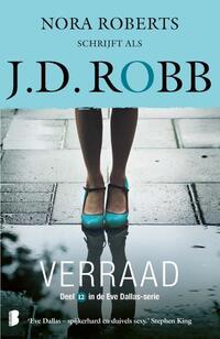 Verraad-J.D. Robb
