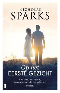 Op het eerste gezicht-Nicholas Sparks
