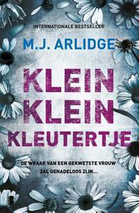 Klein klein kleutertje-M.J. Arlidge