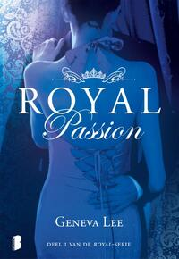 Royal Passion-Geneva Lee