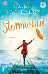 Stormwind-Jackie van Laren