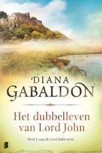 Het dubbelleven van Lord John-Diana Gabaldon