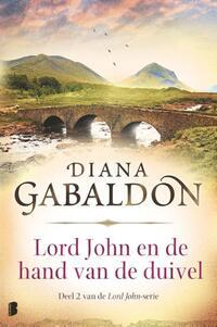 Lord John en de hand van de duivel-Diana Gabaldon