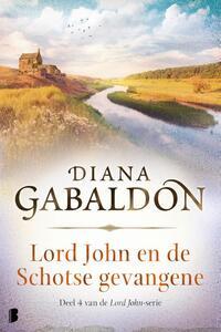 Lord John en de Schotse gevangene-Diana Gabaldon