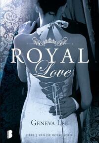 Royal Love-Geneva Lee