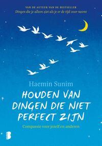 Houden van dingen die niet perfect zijn-Haemin Sunim
