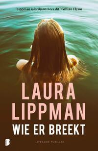 Wie er breekt-Laura Lippman