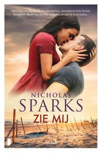 Zie mij-Nicholas Sparks