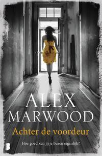 Achter de voordeur-Alex Marwood