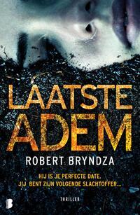Laatste adem-Robert Bryndza