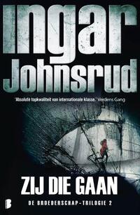 Zij die gaan-Ingar Johnsrud